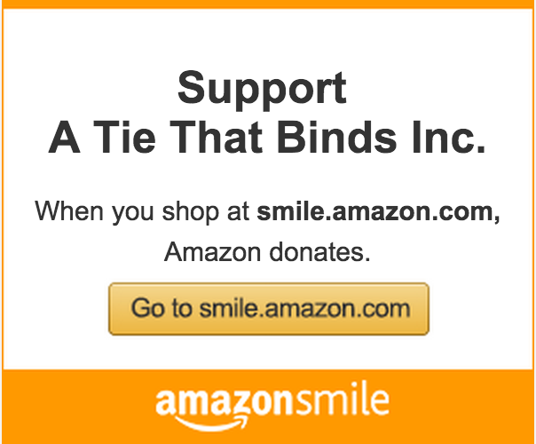 Support on Amazon Smile
